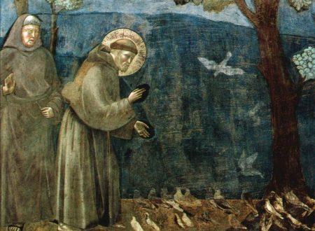 Diario di viaggio: sulle orme di San Francesco