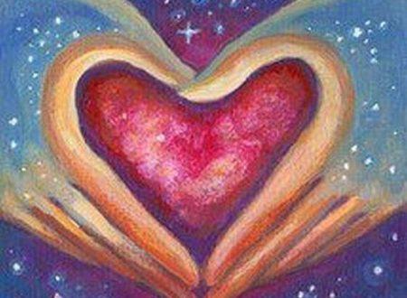 Relazioni d'Amore e intento