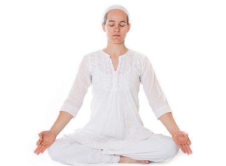 L'importanza della meditazione di 40 giorni nel kundalini yoga