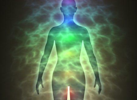 Energia vitale, aura e vitalità