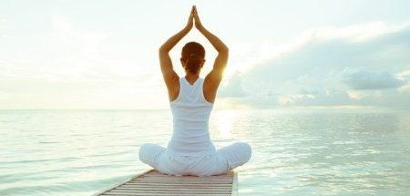 L'importanza della costanza con yoga e meditazione