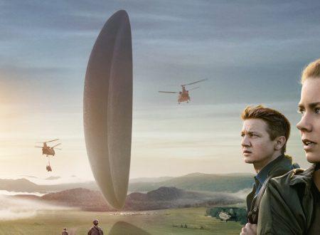 """Il tempo circolare, multi-dimensionalità e film """"Arrival"""""""