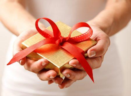 Ogni sfida ci porta un dono