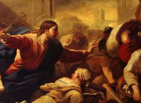 La rabbia, il Cristo e il cavaliere