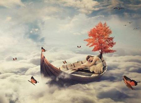 Vuoto e Sogni